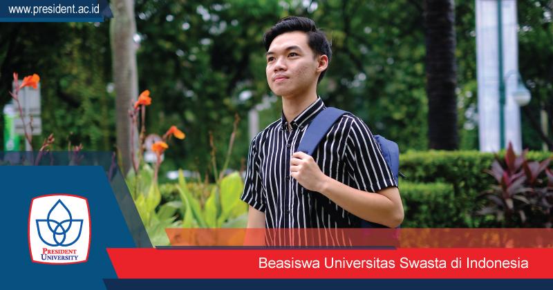 Beasiswa Universitas Swasta di Indonesia