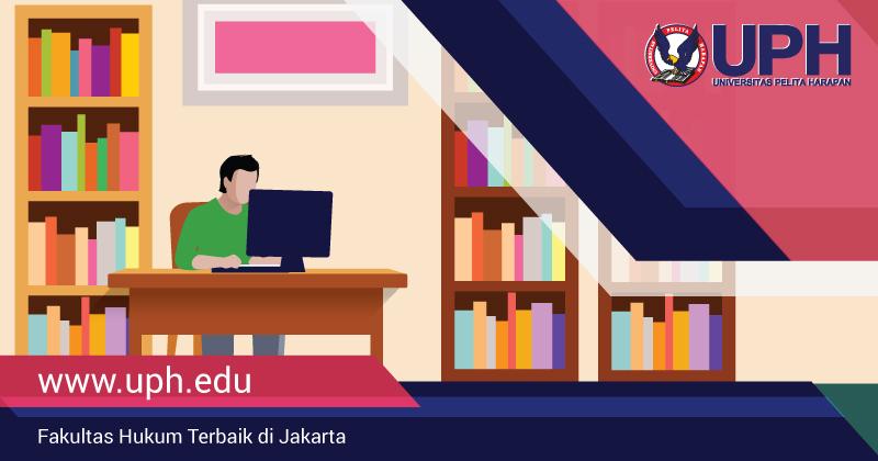 Fakultas Hukum terbaik di Jakarta 4
