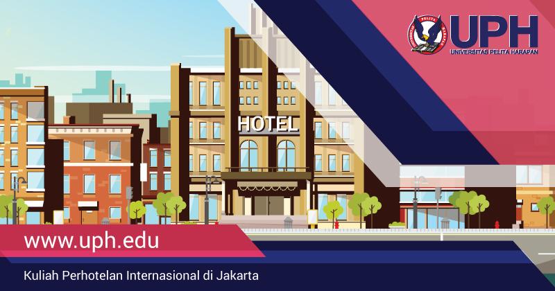kuliah perhotelan internasional di jakarta