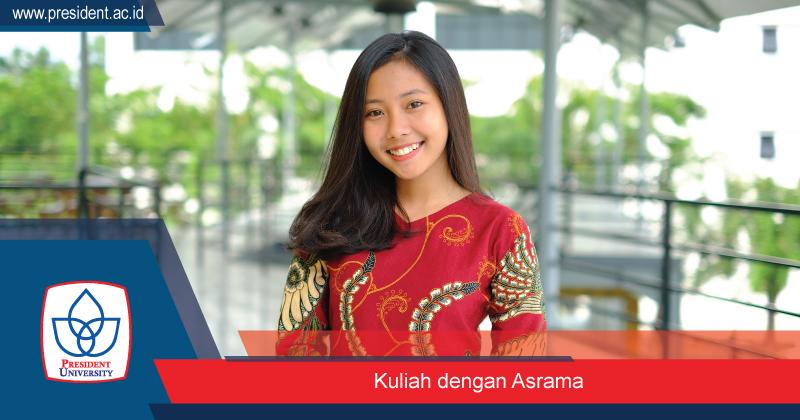 Kuliah dengan Asrama