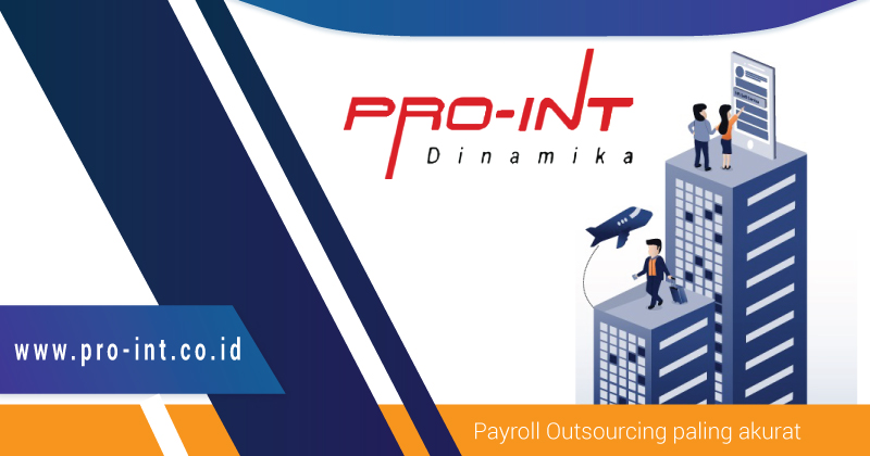 Payroll Outsourcing Paling Akurat