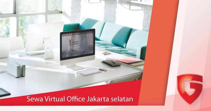 Sewa Virtual Office Jakarta Selatan