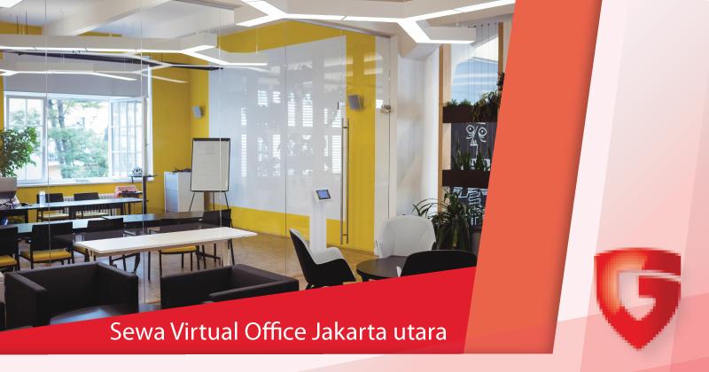 Sewa Coworking Space Jakarta