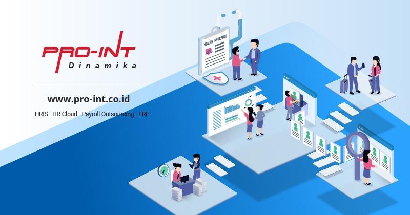 Software Payroll Terbaik di indonesia