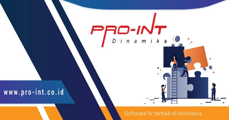 Software HR Terbaik di Indonesia