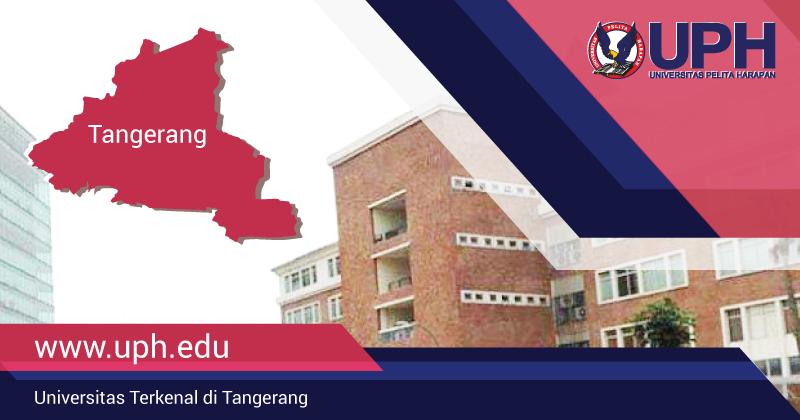 Universitas Terkenal di Tangerang