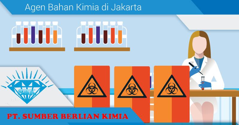 Agen Bahan Kimia Jakarta 2
