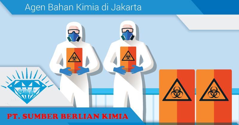 Agen Bahan Kimia di Jakarta 4