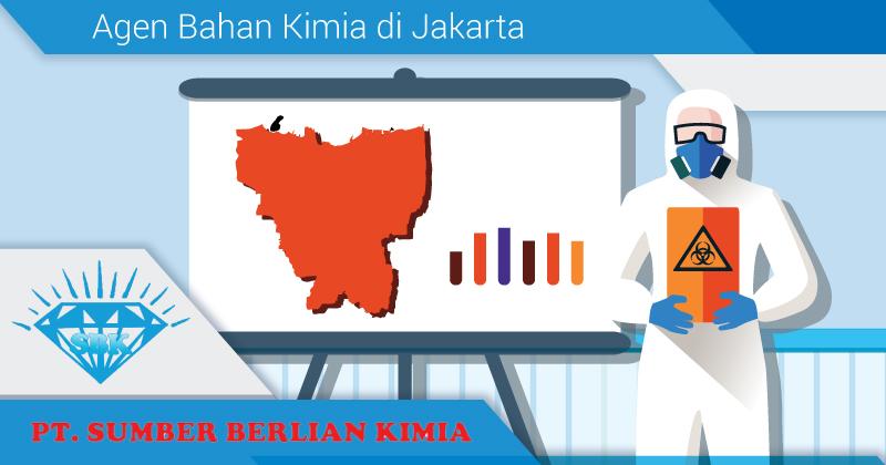 Agen Bahan Kimia di Jakarta