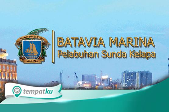 Batavia Marina Sunda Kelapa Restoran Mewah Di Atas Pesiar