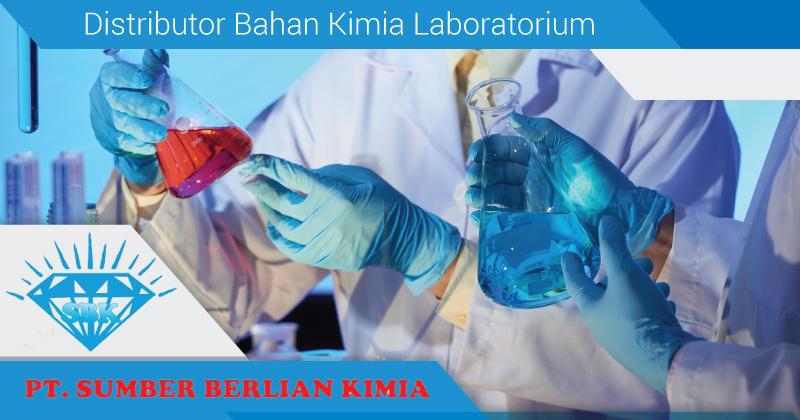 distributor bahan kimia laboratorium