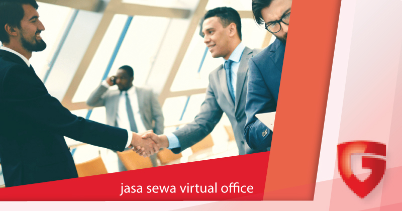 Jasa Sewa Virtual Office