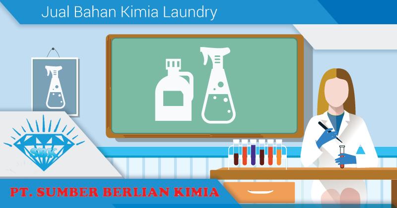 Jual Bahan Kimia Laundry 2