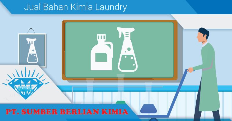 Jual Bahan Kimia Laundry 4