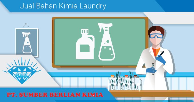 jual bahan kimia laundry