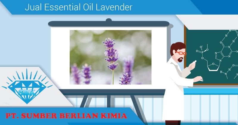 supplier essential oil