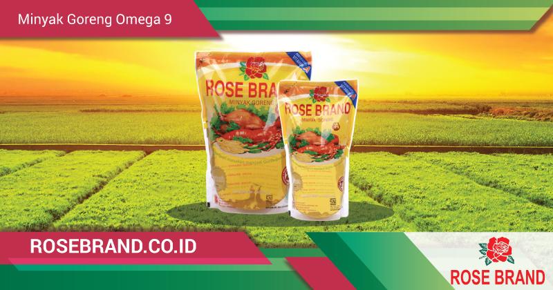 minyak goreng omega 9