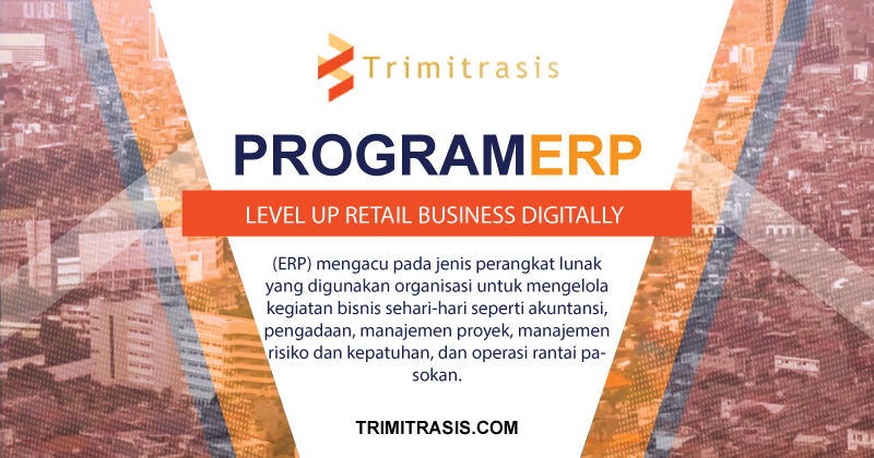 Program ERP Murah