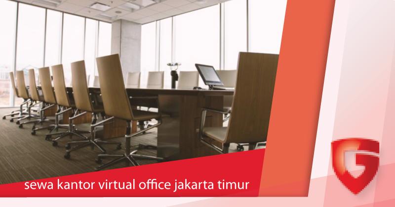 Sewa Kantor Virtual Office Jakarta Timur